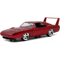 Jada 1/24 Fast & Furious 7 1970 Dodge Charger Daytona Diecast Model
