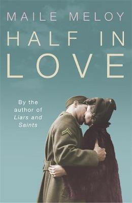 Half in Love by Maile Meloy image