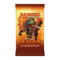 Magic The Gathering: Rivals of Ixalan Single Booster (15 Cards) image
