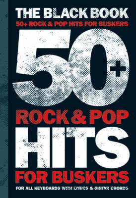 50 Rock And Pop Hits For Buskers