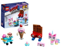 The LEGO Movie 2 - Unikitty's Sweetest Friends EVER! (70822)