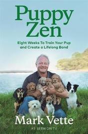 Puppy Zen by Mark Vette image