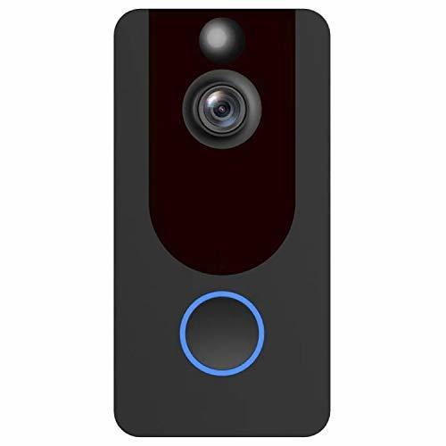 Smart WiFi Video Doorbell