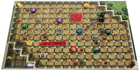 Fearsome Floors image