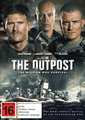 The Outpost on DVD