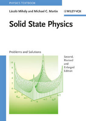 Solid State Physics by Laszlo Mihaly image