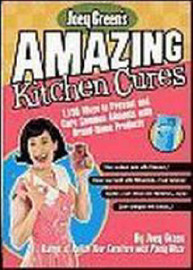 Joey Green's Amazing Kitchen Cures by Joey Green image