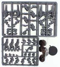 Warhammer 40,000 Tyranid Termagant Brood image