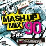 Mash Up Mix 90s by Cut Up Boys