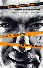 Killer inside ME by Jim Thompson image