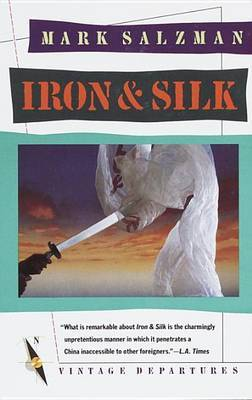 Iron and Silk by M Salzman image