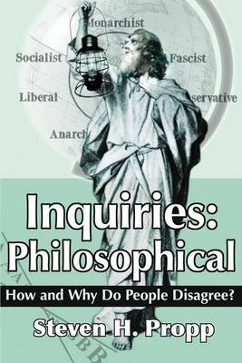 Inquiries by Steven H Propp image