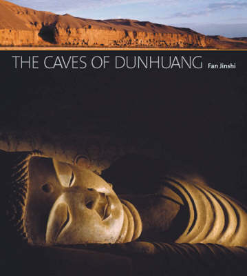 The Caves of Dunhuang by Fan Jinshi image