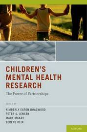 Children's Mental Health Research image