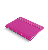 Filofax - Pocket Notebook - Fuchsia image
