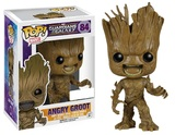 Guardians of the Galaxy - Groot (Angry) Pop! Vinyl Figure