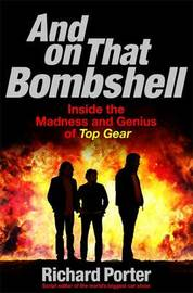 And on That Bombshell by Richard Porter image