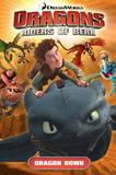 DreamWorks' Dragons: Volume 1 by Simon Furman