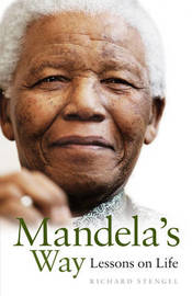 Mandela's Way by Richard Stengel image