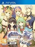 Atelier Shallie Plus for PlayStation Vita