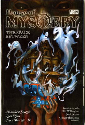 House of Mystery: v. 3 by Matthew Sturges
