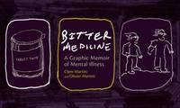 Bitter Medicine by Clem Martini image