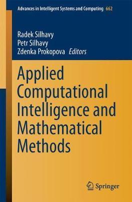 Applied Computational Intelligence and Mathematical Methods image