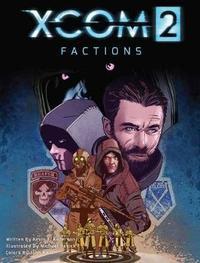 XCOM 2: FACTIONS by Hugh Syme
