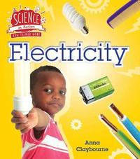 How Things Work: Electricity by Anna Claybourne