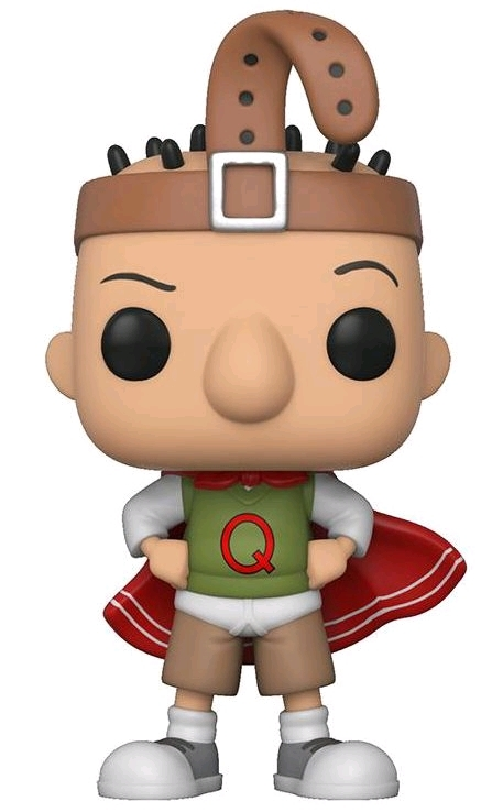 Doug - Quailman Pop! Vinyl Figure