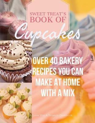 Sweet Treats Book of Cupcakes by Love You A Brunch