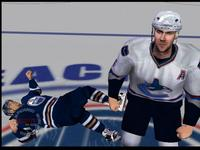 ESPN NHL 2K5 for Xbox image