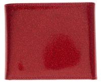 Sourpuss: Sabrina Wallet (Red Glitter) image