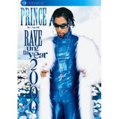 Prince � Rave UN2 The Year 2000 on DVD
