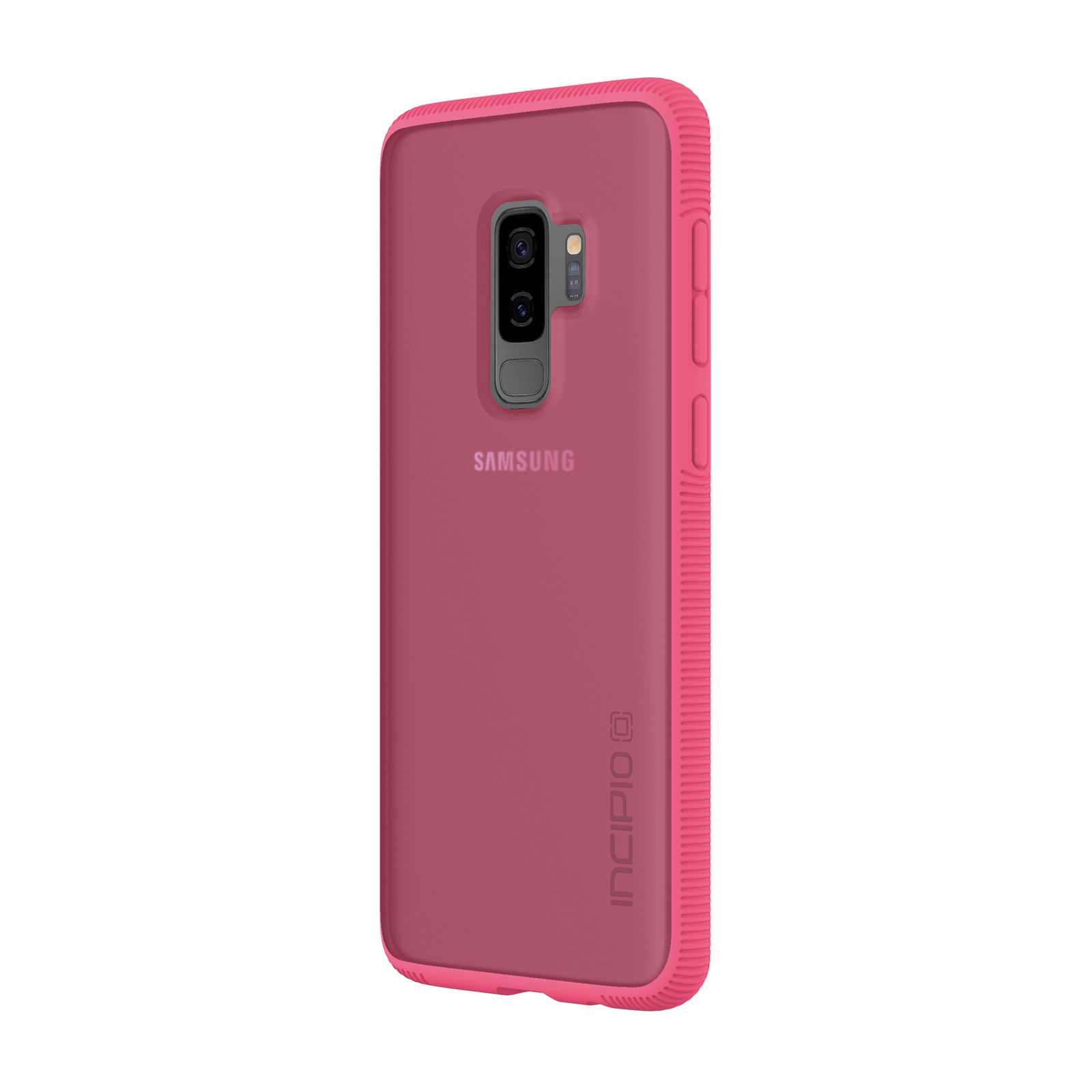 Incipio: Octane for Samsung Galaxy S9+ - Electric Pink