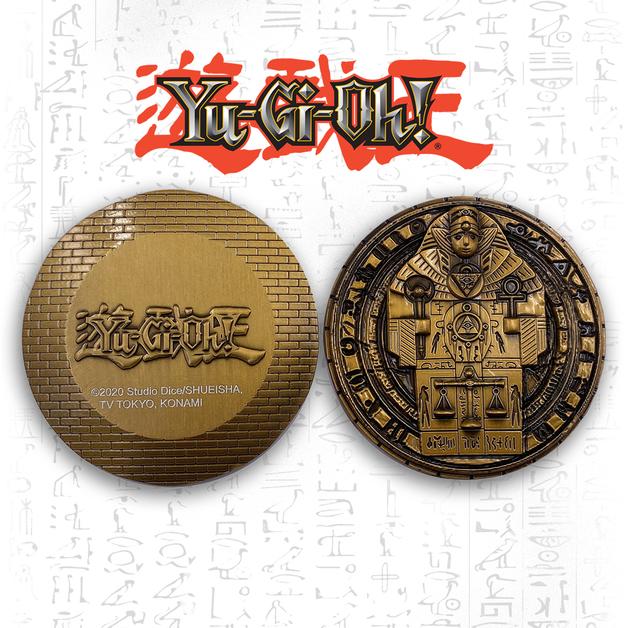 Yu-Gi-Oh! - Replica Millenium Stone