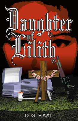 Daughter of Lilith by David Essl image