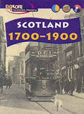 Scotland 1700-1900 by Richard Dargie