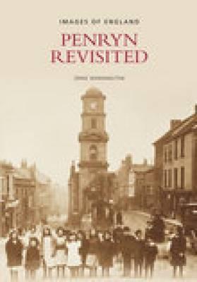 Penryn Revisited by Ernie Warmington