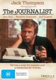 The Journalist DVD