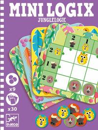 Djeco - Junglelogic
