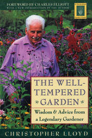 The Well-Tempered Garden by Christopher Lloyd