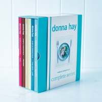 Donna Hay: Simple Essentials Complete Series by Donna Hay