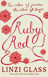 Ruby Red by Linzi Glass image