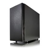 Fractal Design Define S USB3.0 Mid Tower Case - Black
