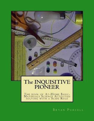 The Inquisitive Pioneer by Bryan Purcell image