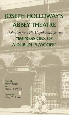 Joseph Holloway's Abbey Theatre image