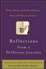 Reflections from a Different Journey by S. Klein