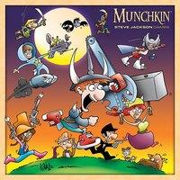 Munchkin - Monster Box image