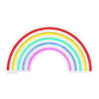 Sunnylife Rainbow Neon LED Wall - Large